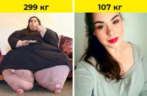 17 жирдяев, которые смогли...