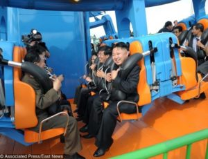 11 странных фактов о Ким Чен Ыне