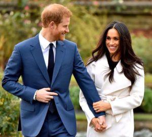 Почему принц Гарри и Меган Маркл отказались от пристола и своих королевских обязанностей