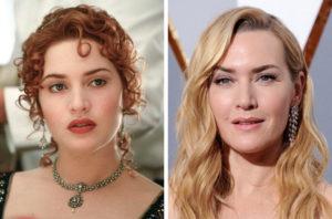 15+ знаменитых женщин, которые выбрали естественный возраст вместо пластической хирургии