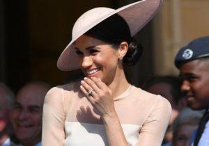 10 раз принц Гарри и Меган Маркл нарушили королевские протоколы - поэтому они ушли?