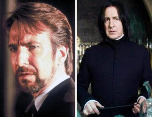 Как выглядели 20 актеров «Гарри Поттера» в молодости