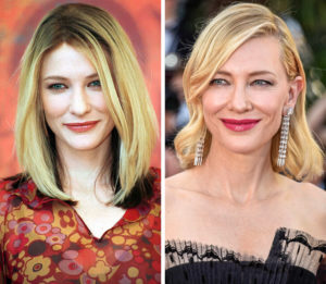 16 знаменитостей, которые с возрастом стали выглядеть не прилично красиво