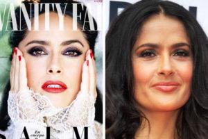 15+ ярких фотографий, которые честно показывают, как выглядят знаменитости старше 45 лет без фотошопа
